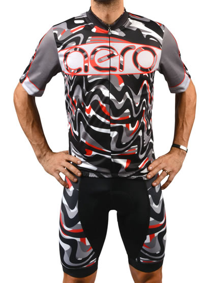 aero tech designs cycle jersey