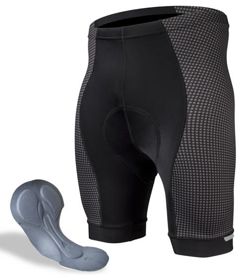 Aero Premiere Modern bike shorts