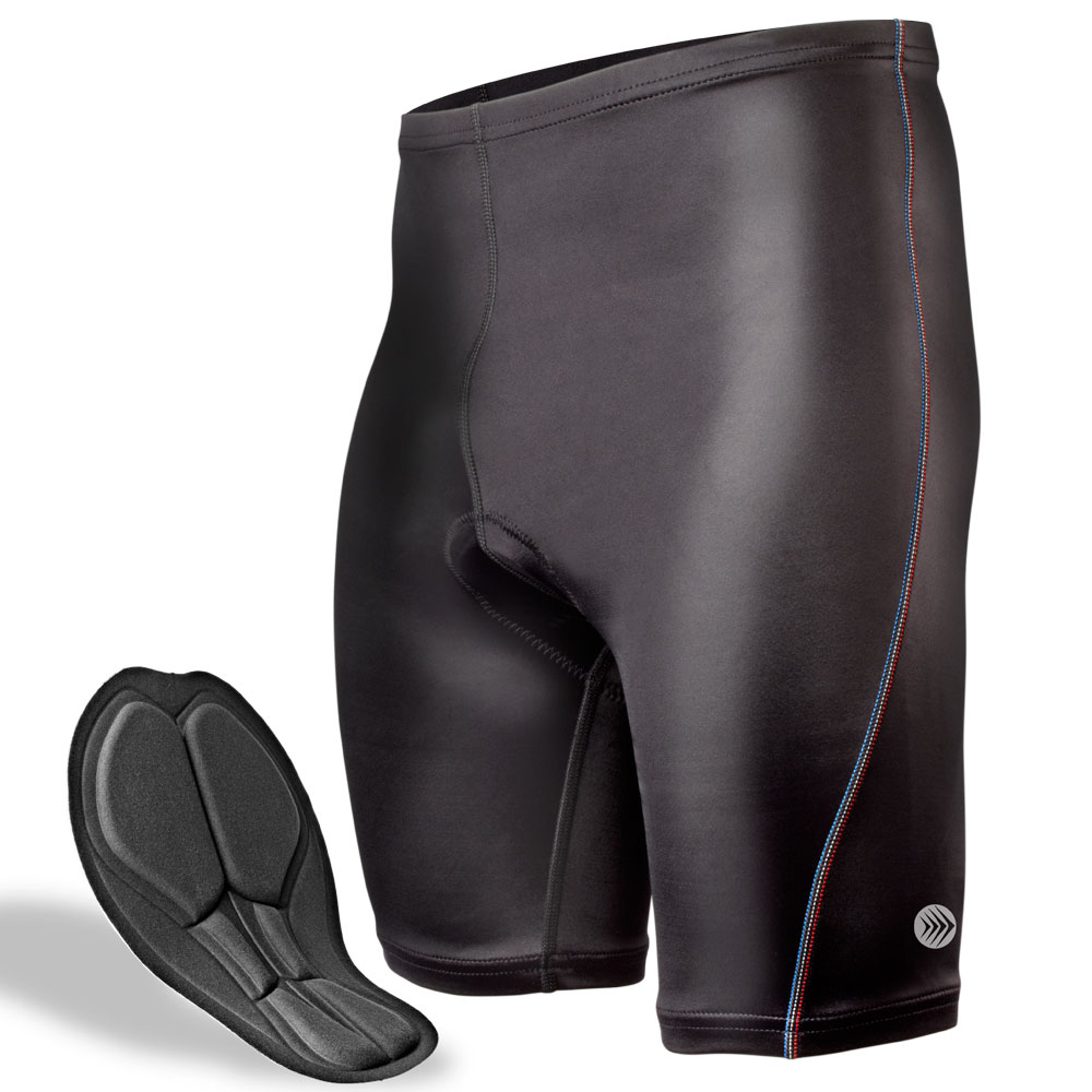 All American Cycling Shorts for Men