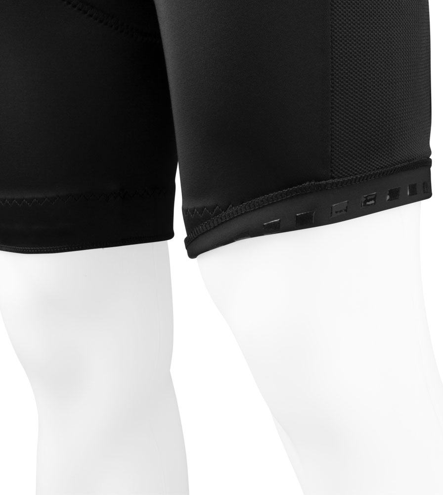 All Day Cycling Short Leg Gripper Detail