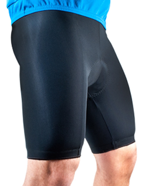Men's Basic Padded Cycling Short