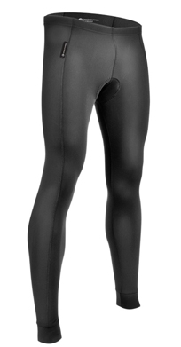 9205f20ba8 Men's Compression Biking Tights with Pad. padded compression tights