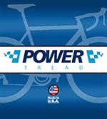 Power Tread Ride In Style
