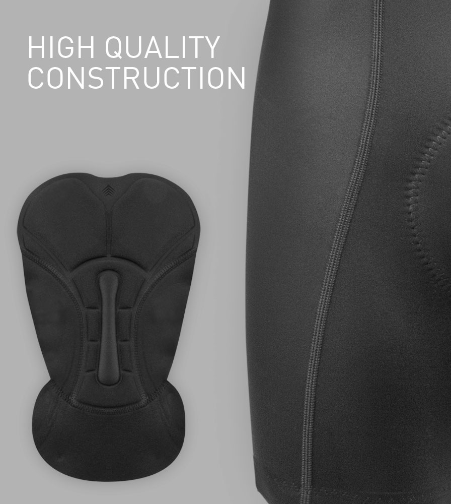 High Quality Construction - Made in the USA