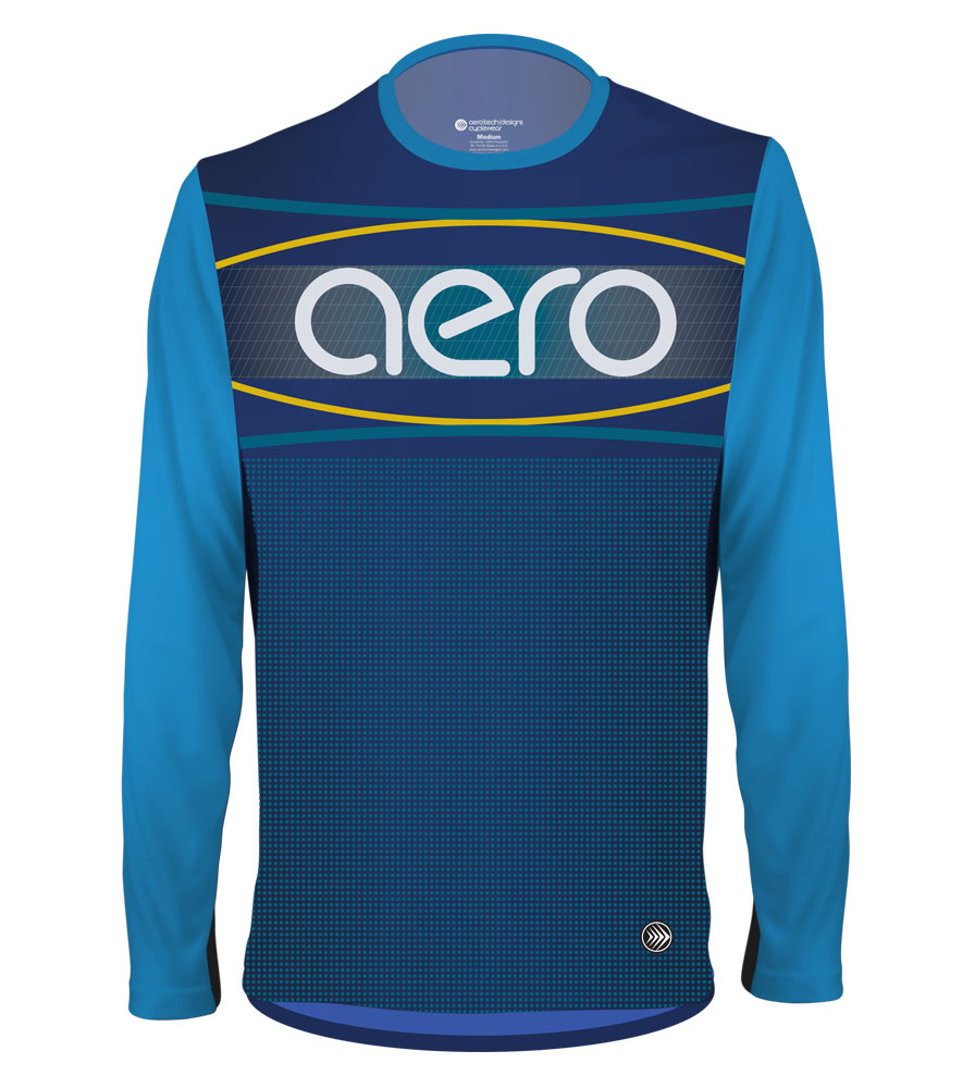 downhill-Custom-Cycling-Jersey