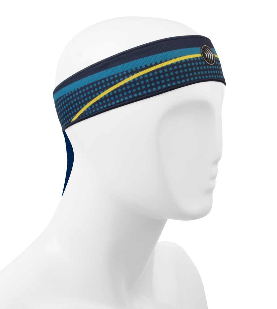Custom-Cycling-Headband
