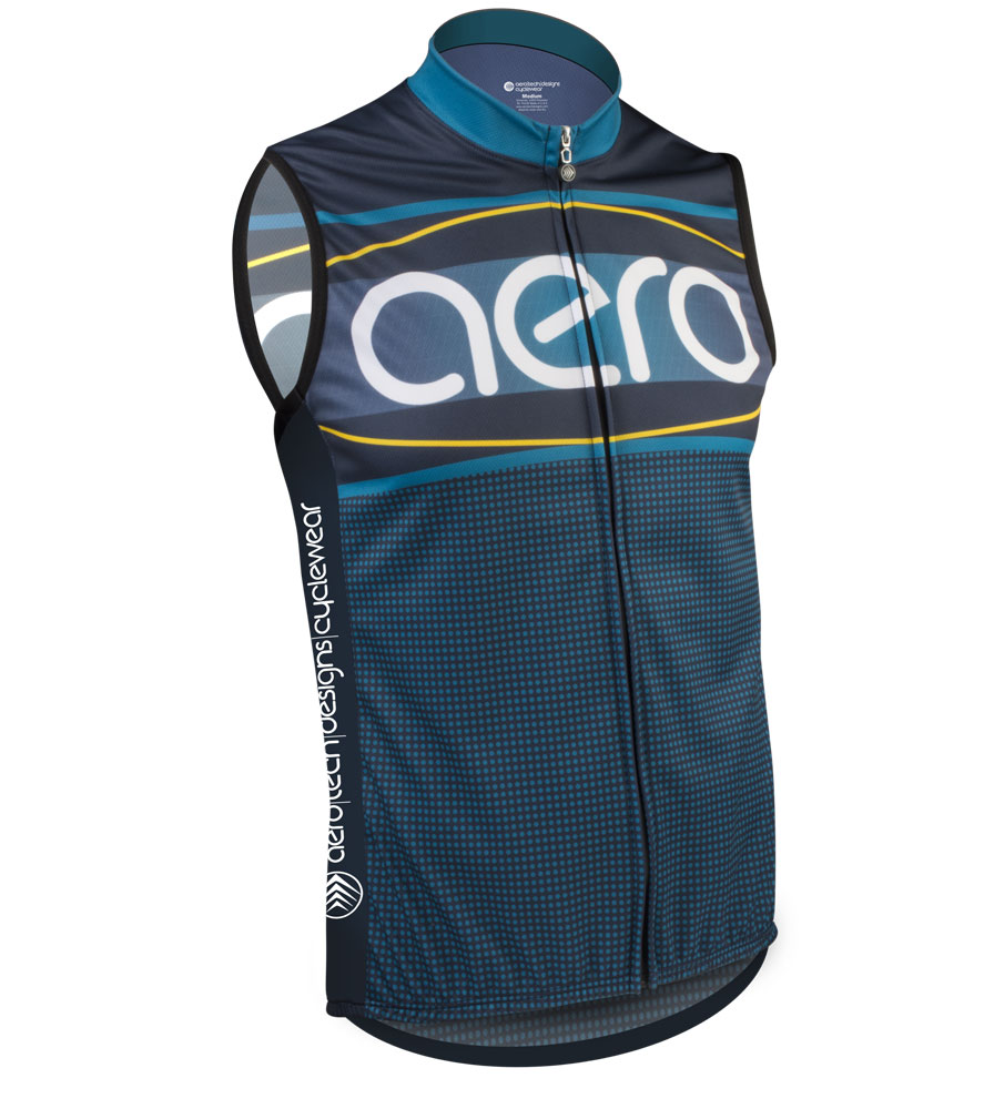 Sprint-sleeveless-Custom-Cycling-Jersey