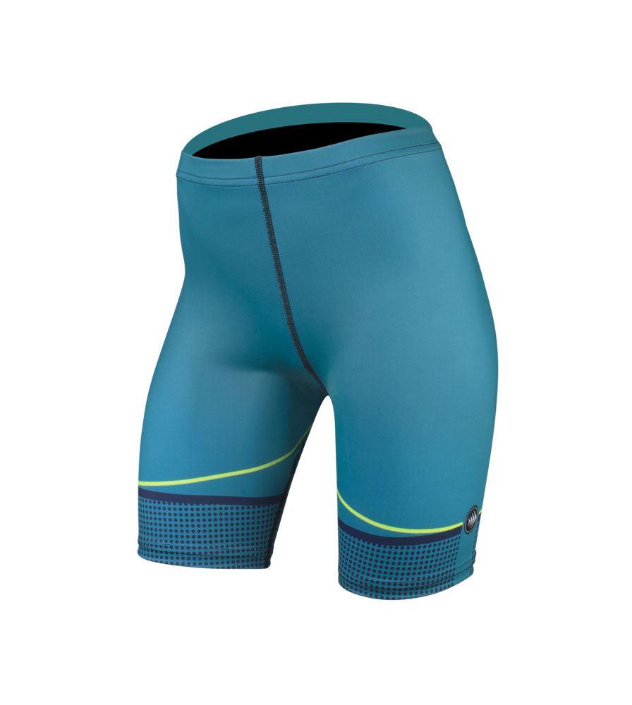 Womens-fitness-Custom-Cycling-shorts