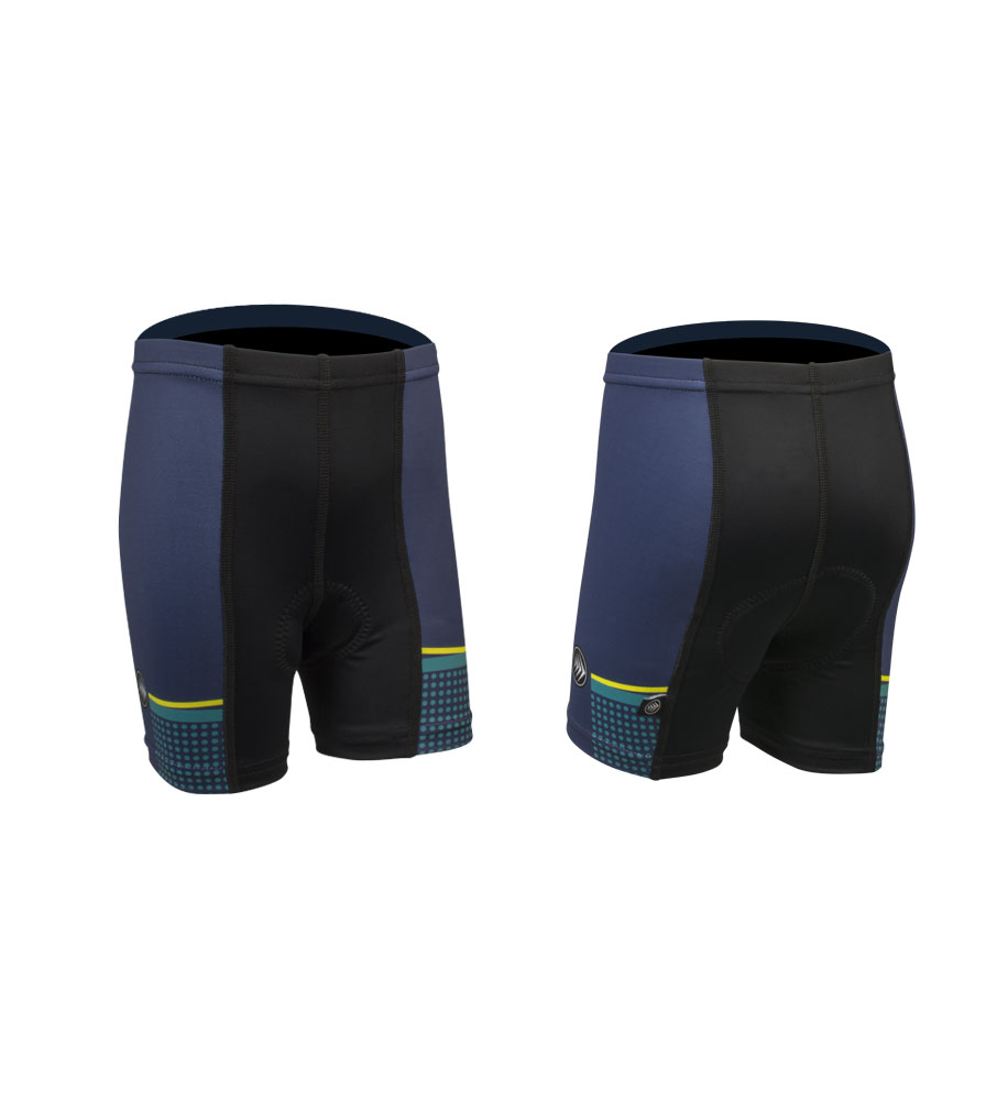 Youth-Custom-Cycling-Shorts