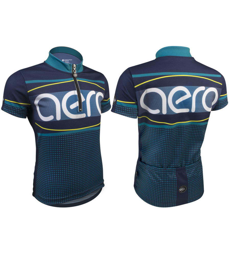 Youth-Custom-Cycling-Jersey