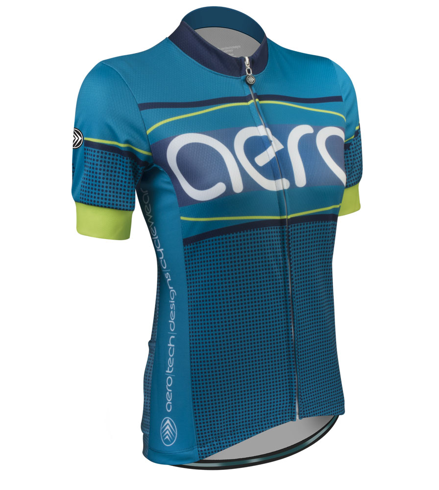 Fierce-womens-Custom-Cycling-Jersey