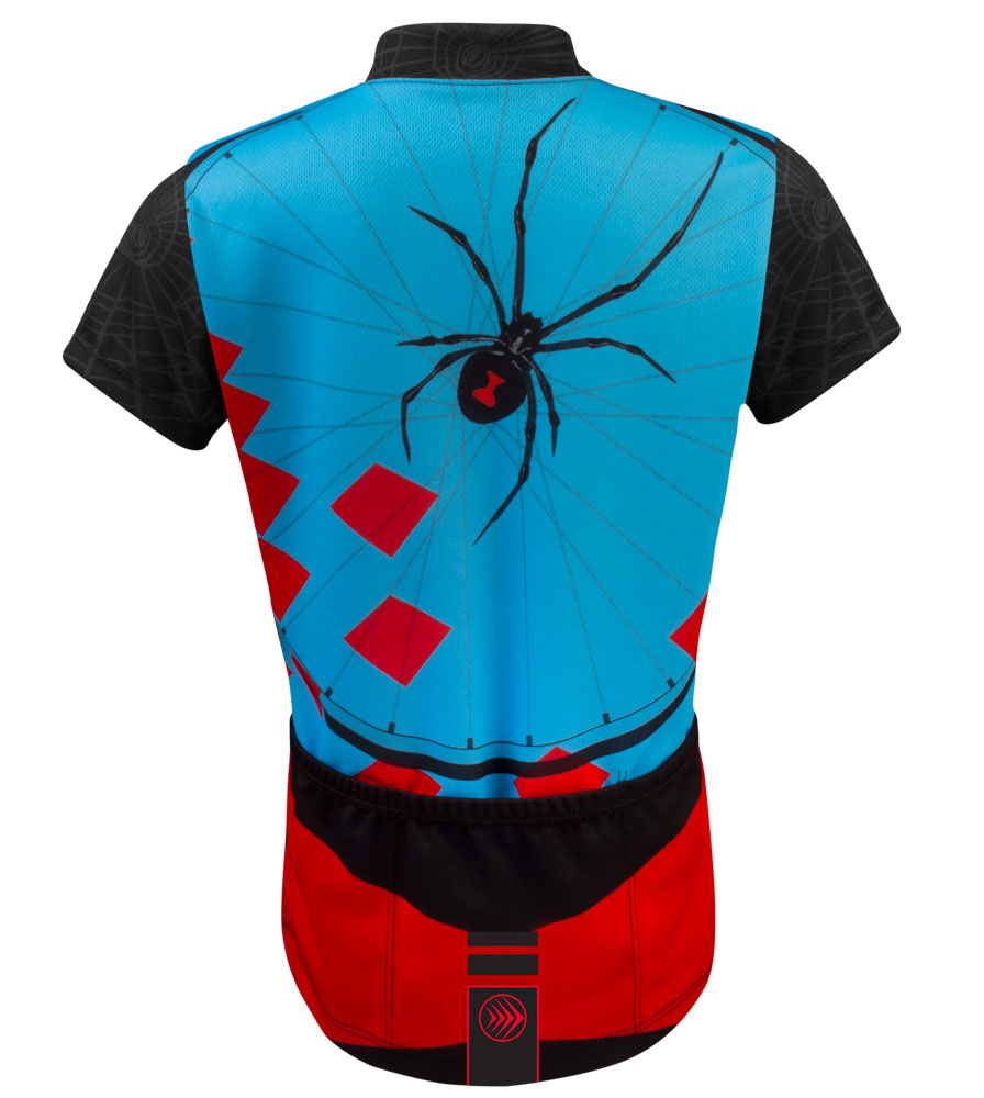 childs-cyclingjersey-blackwidow-back.jpg