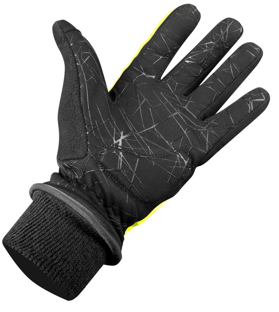 Heavy Weight Bike Glove Palm