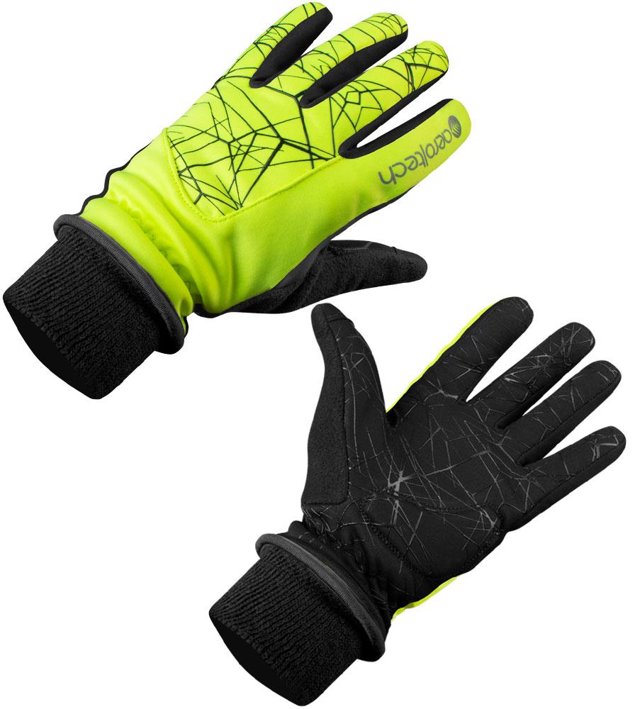 Heavyweight Cycling Glove Group