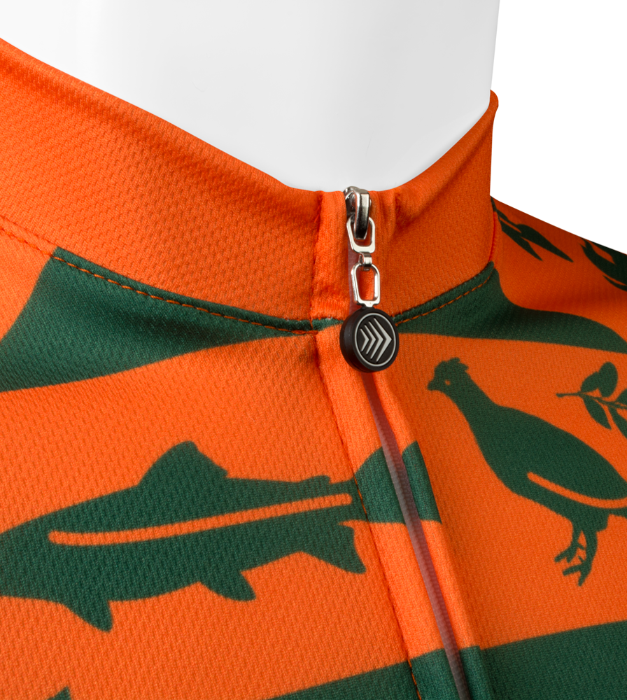 commonwealthcrusher-sprint-cyclingjersey-orange-collar-detail.png