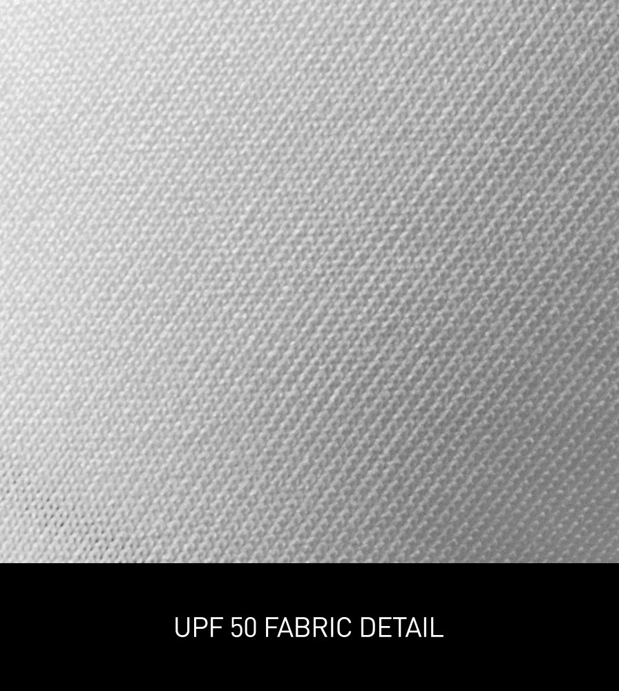 Eclipse Sun Protection Jersey Fabric Detail