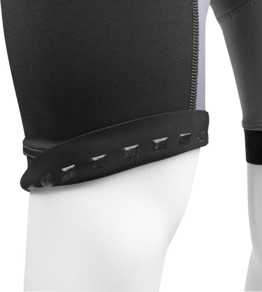 Elite Bib-Short Leg Gripper Detail