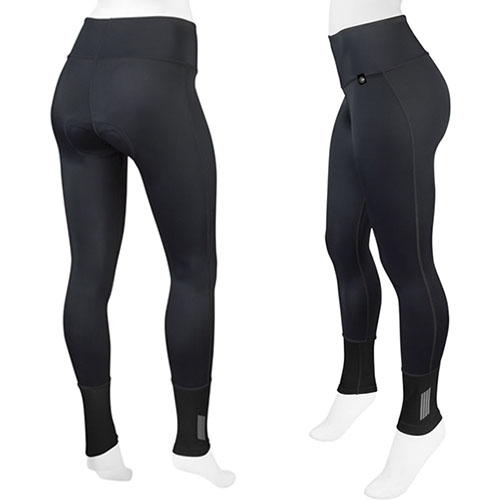Fit Century Thrive Cycling Tights