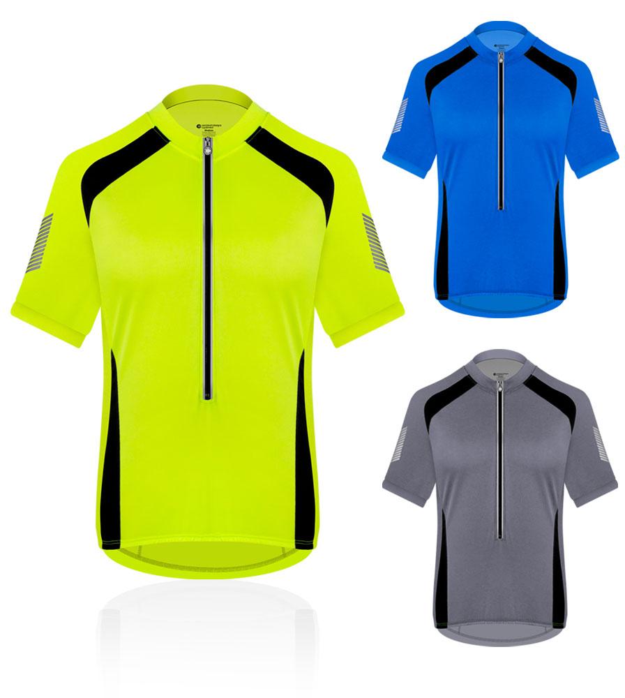Men's Elite Cycling Jerseys