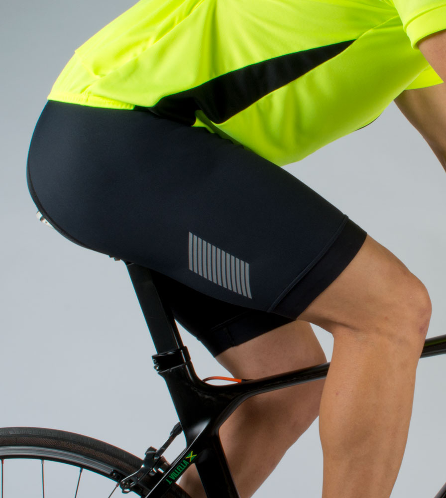 Men's Elite Padded Cycling Shorts