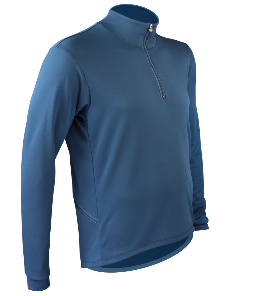 Men's Equator Casual Cycling Jersey Off Front