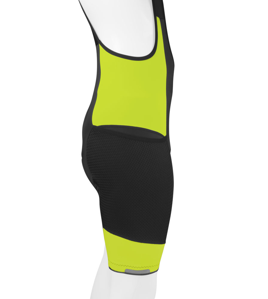 Gel Touring Bib-Short Pocket Detail