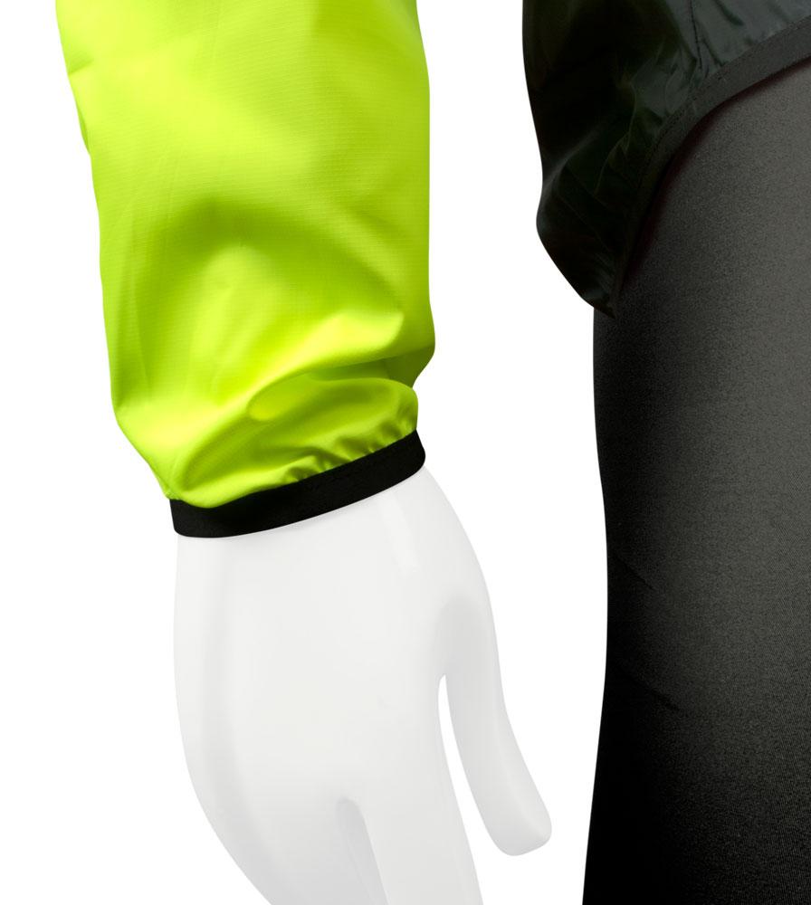 Arm Cuff Detail