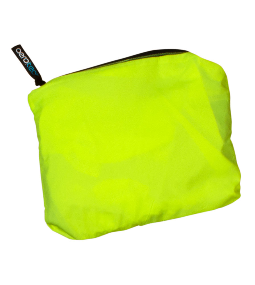 Packs Easily into a Portable Pouch