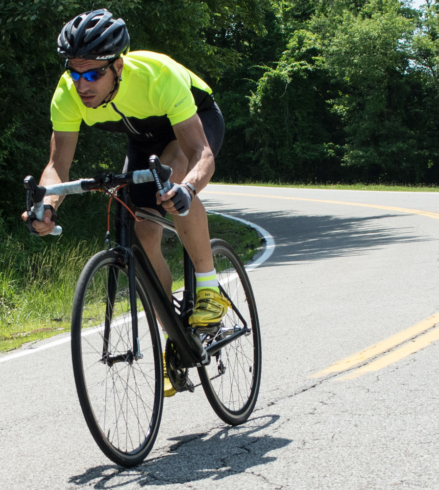 Ride Longer and Feel Stronger with the Top Shelf Bike Shorts