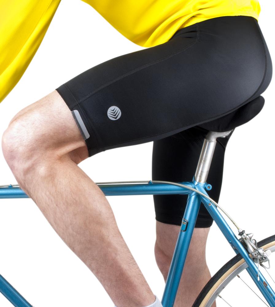 Men's Top Shelf Cycling Short