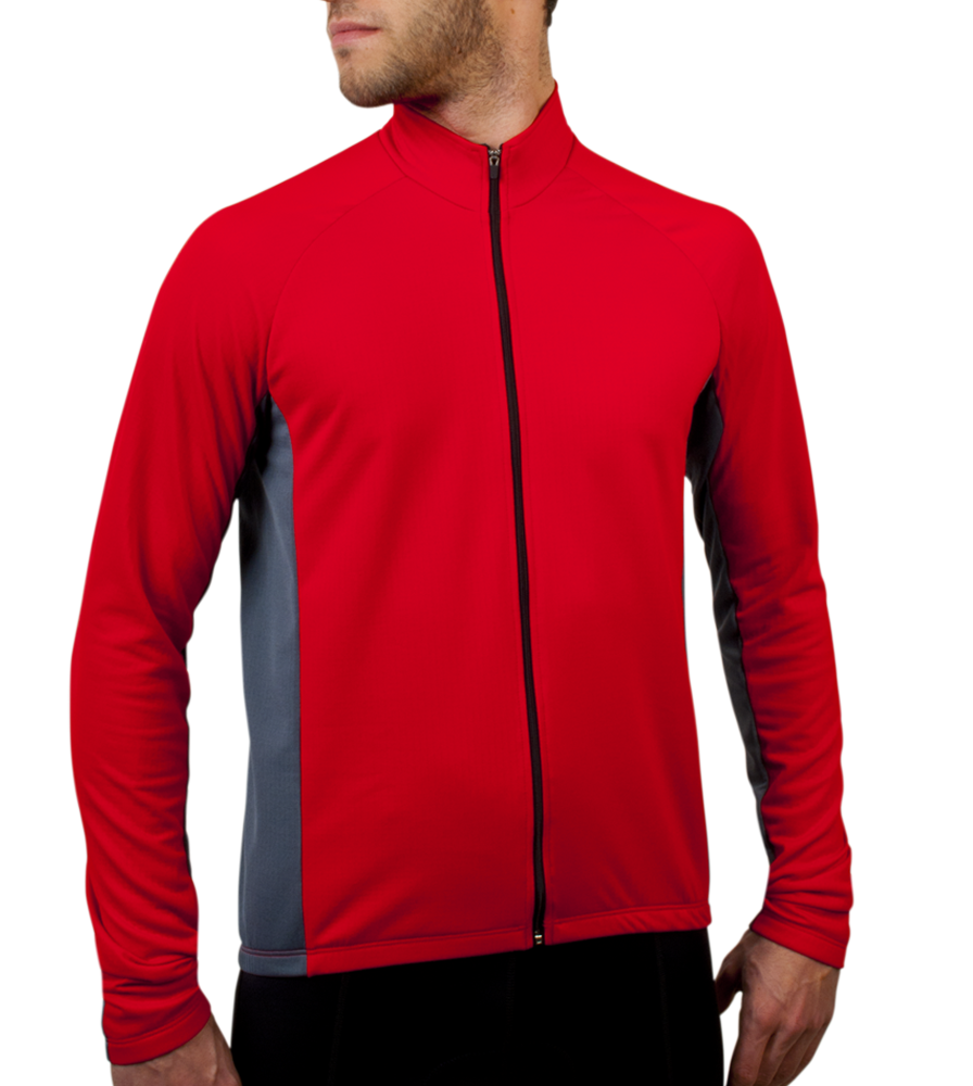 mens-whistler-fullzipper-fleecejersey-model-red-front.png