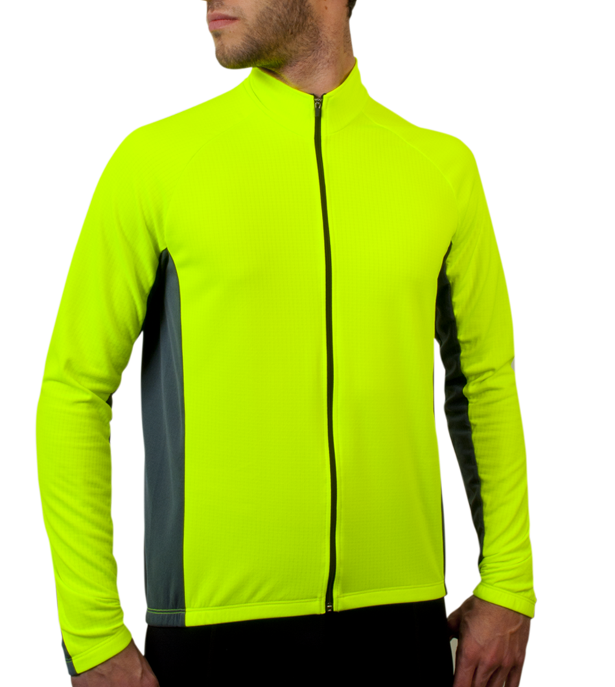 mens-whistler-fullzipper-fleecejersey-model-yellow-front.png