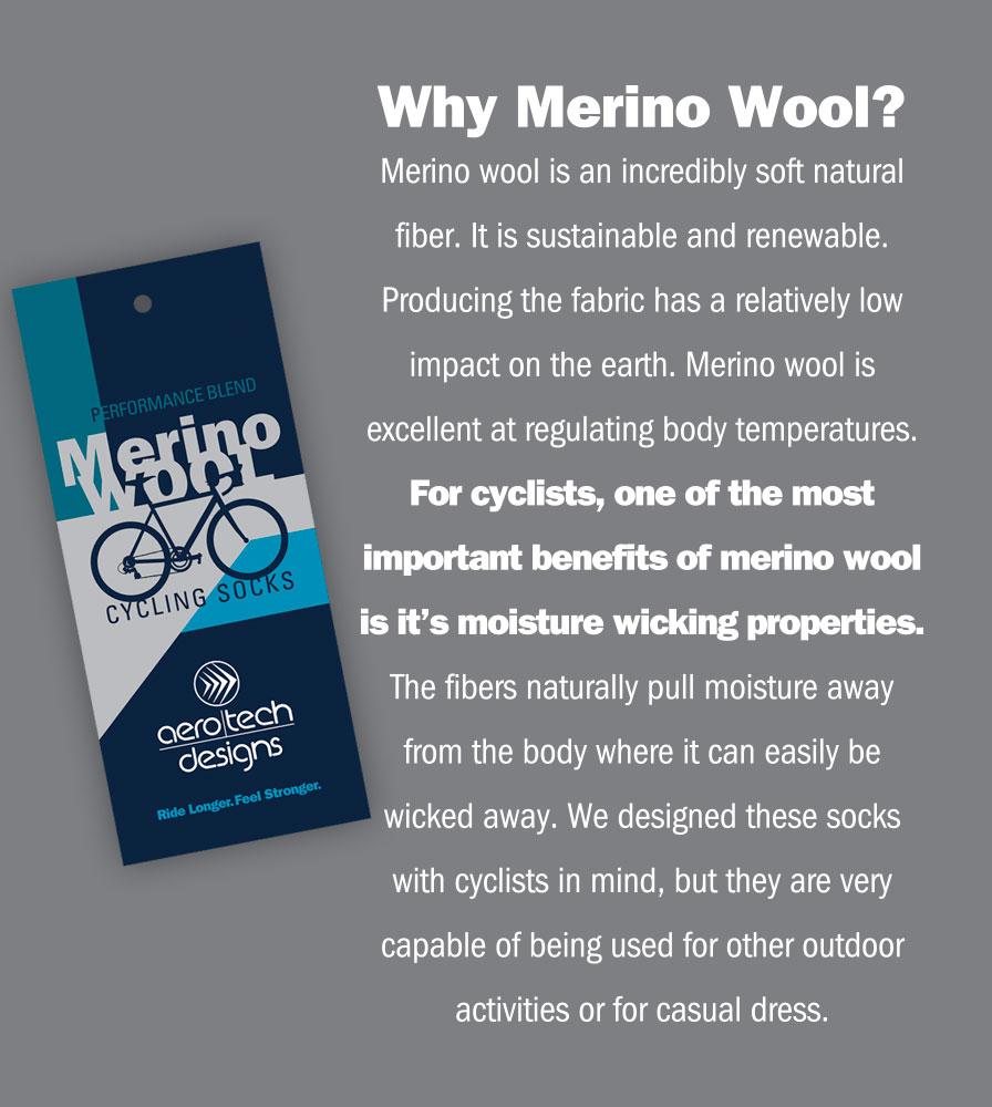 Merino Wool Fabric Information