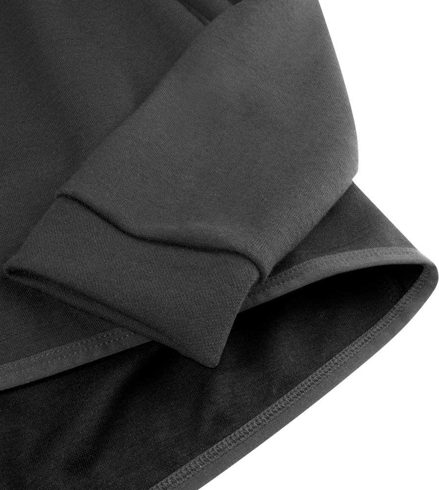 Merino Wool Base Layer Cuff