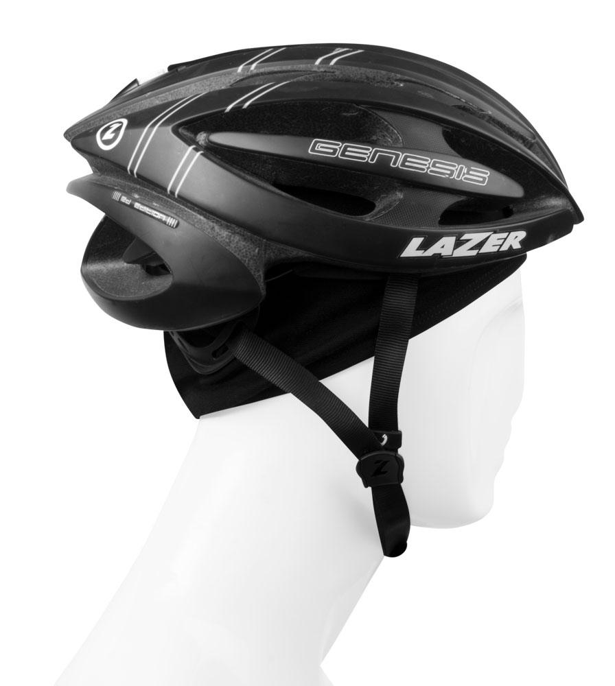 Merino Wool Beanie Under the Helmet