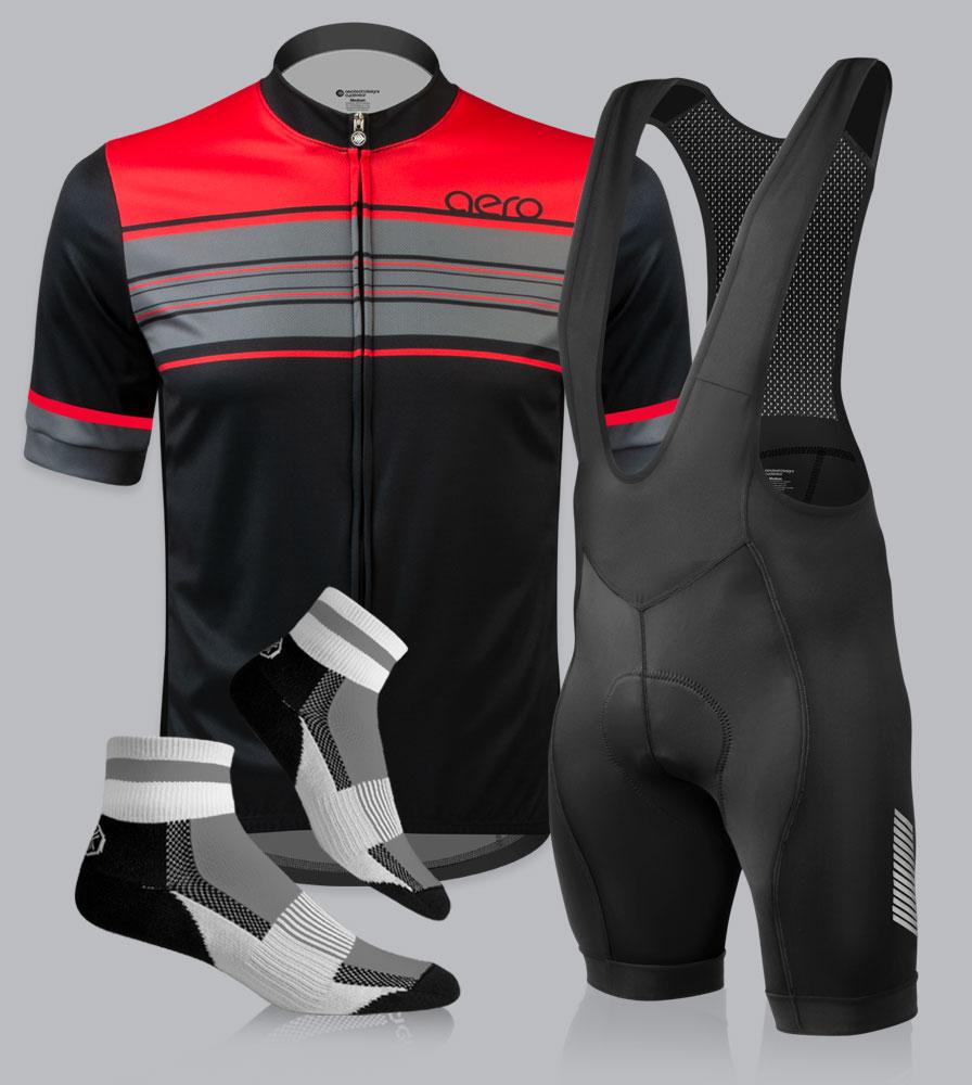 Momentum Cycling Kit Panel