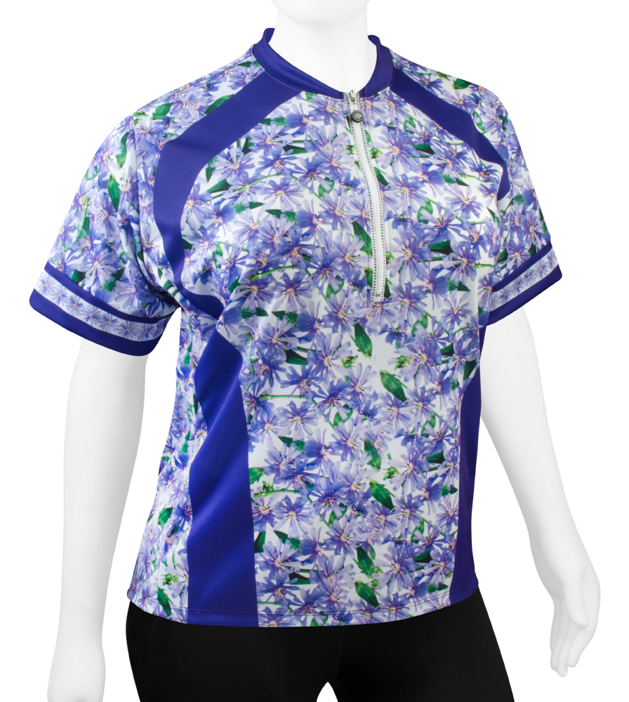 pluswoman-liddy-cyclingjersey-purpleflowers-mannyfront.png