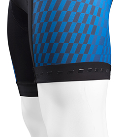 Silicone Leg Gripper Dots