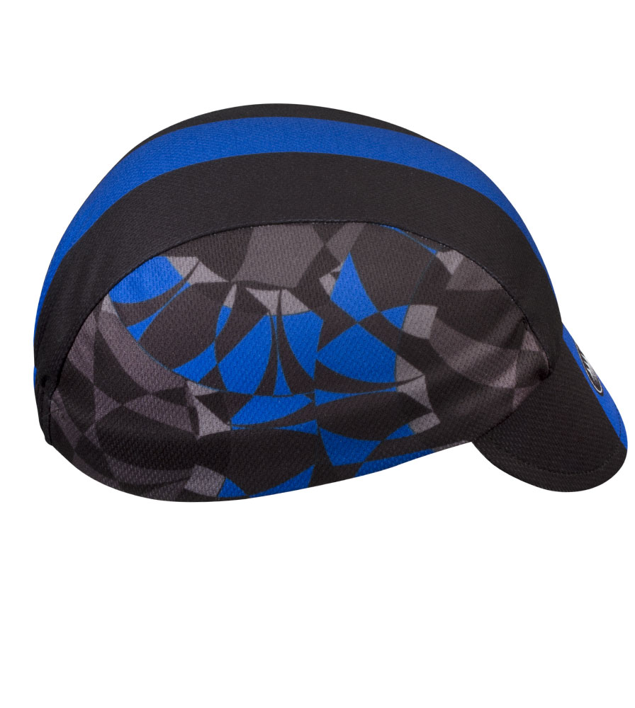 rush-cyclingcap-mosaic-royal-overtop.png