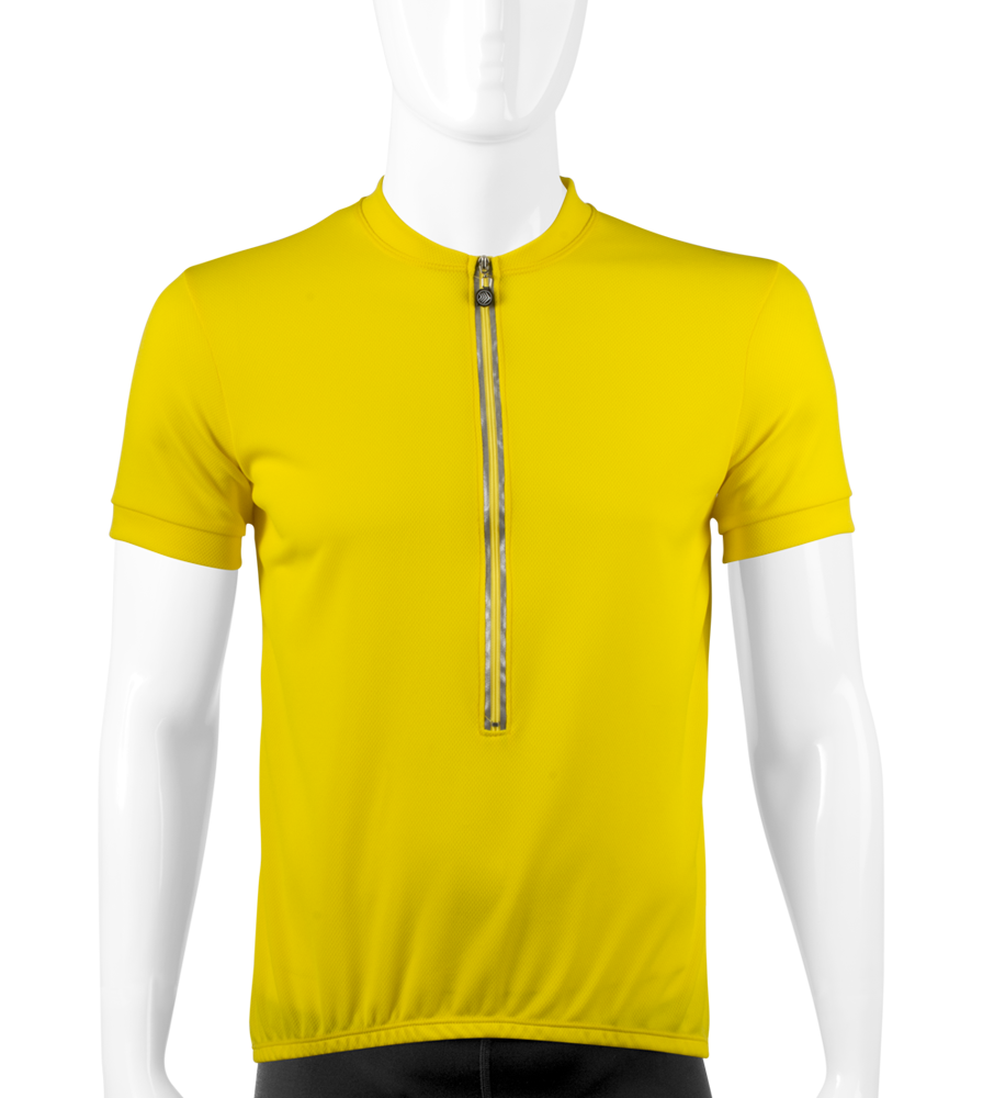 solid-unisex-cyclingjersey-withbackpockets-yellow-front.png