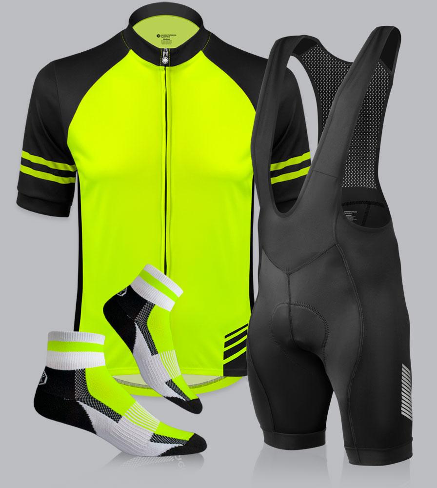 USA Classic Cycling Kit