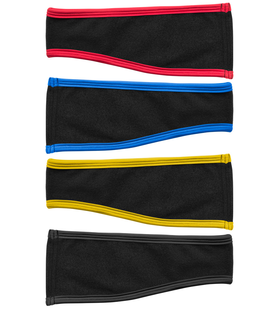 USA Classic Cold Weather Headband Four Color Choices
