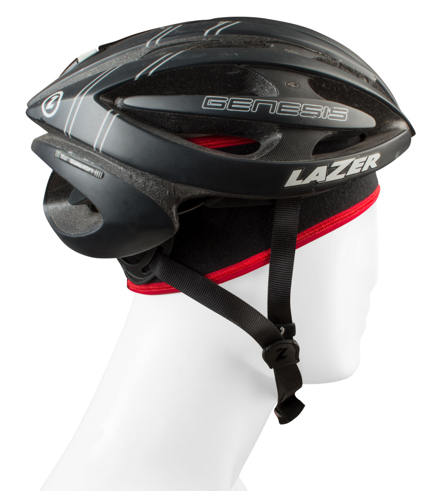USA Classic Cold Weather Headband Fits Easily Under the Helmet