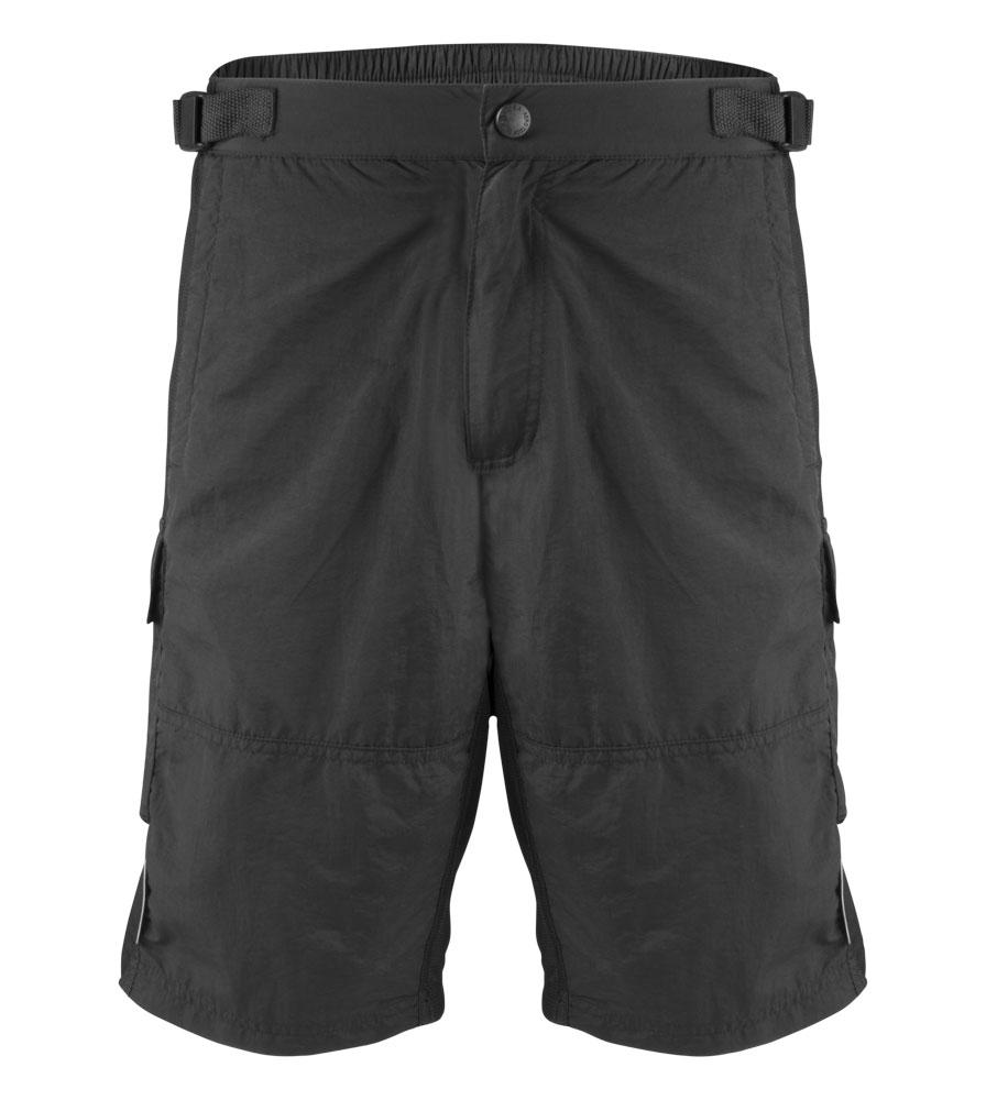 Summit MTB Shorts Front View