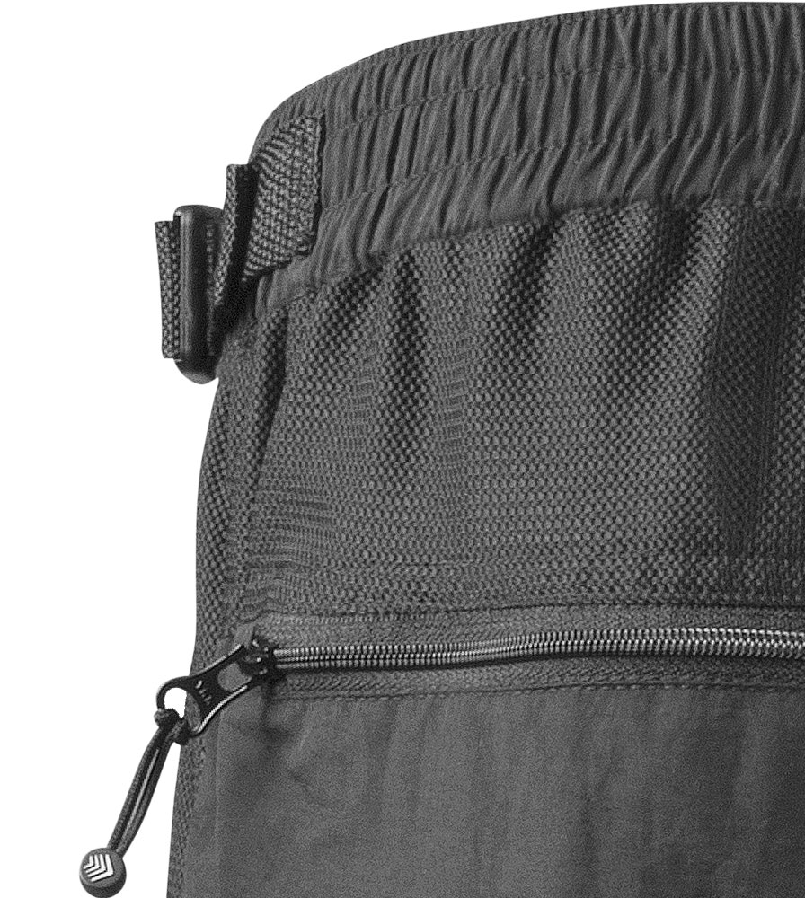 Summit MTB Short Mesh Detail