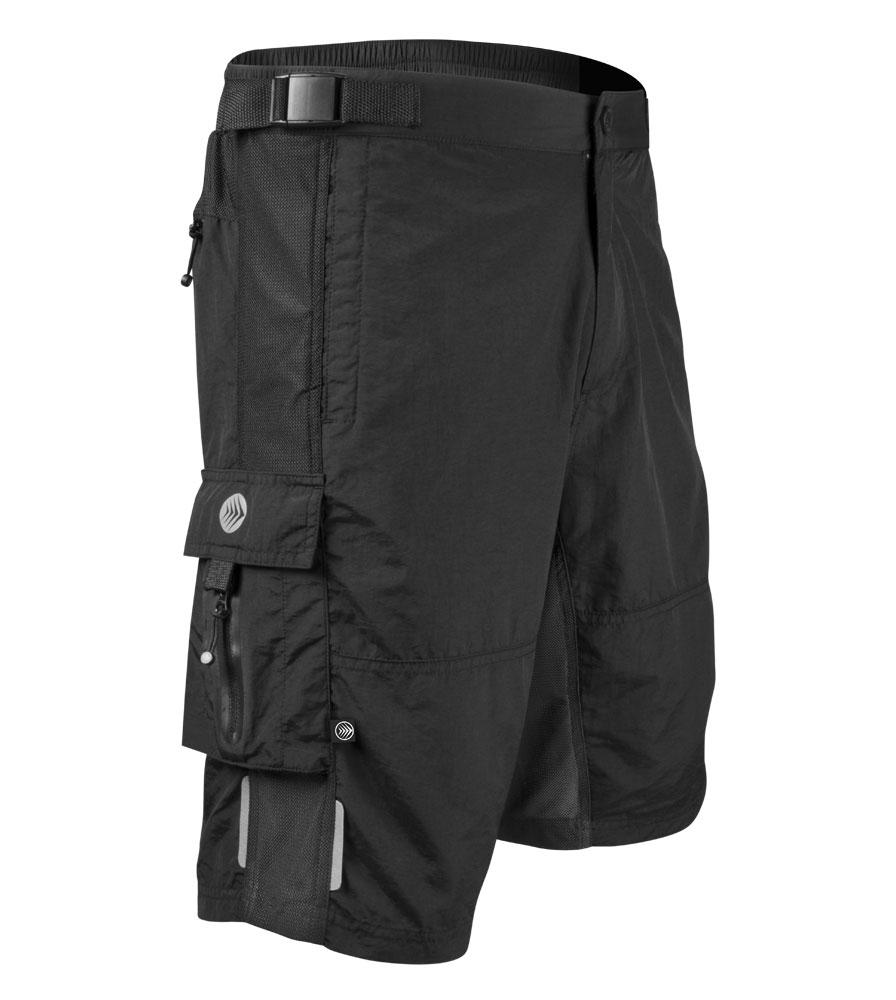 Summit MTB Baggy Shorts