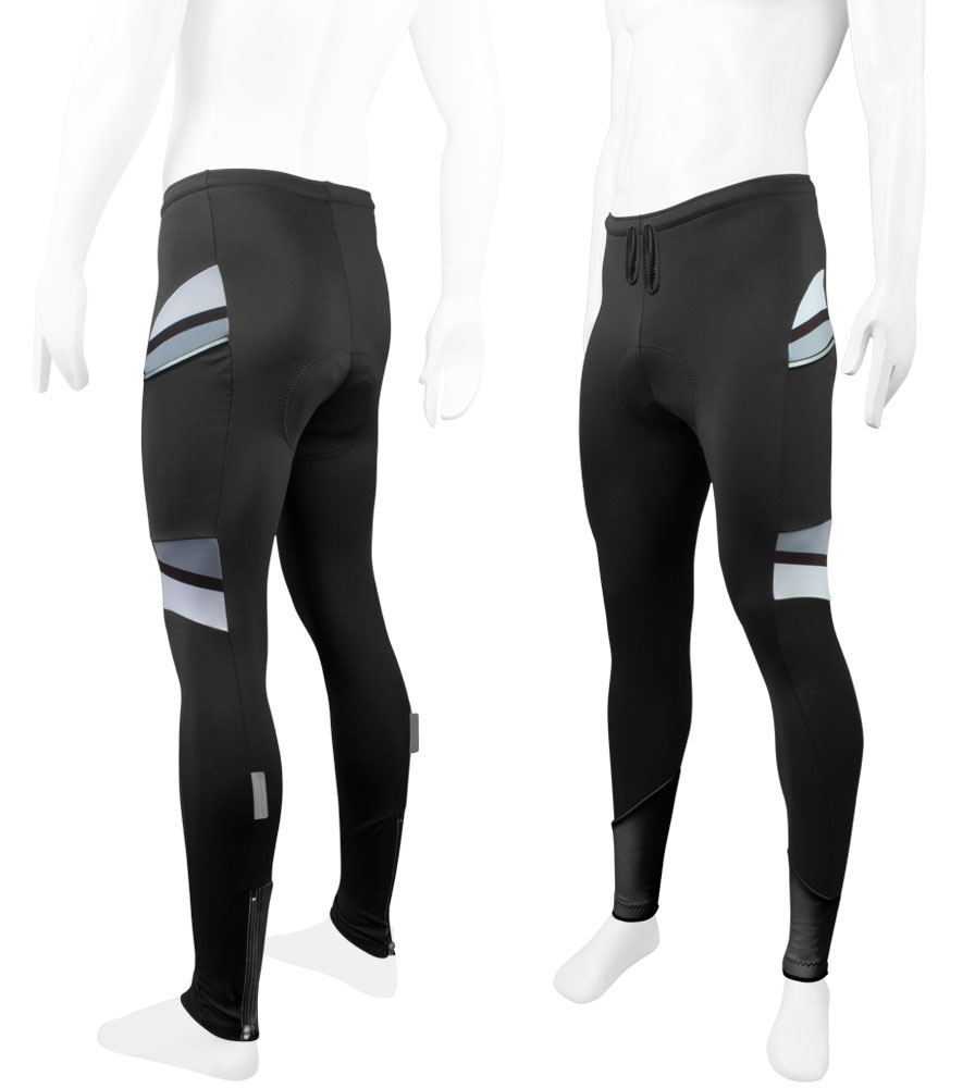 Tall Alpine All Day Cycling Tights Group