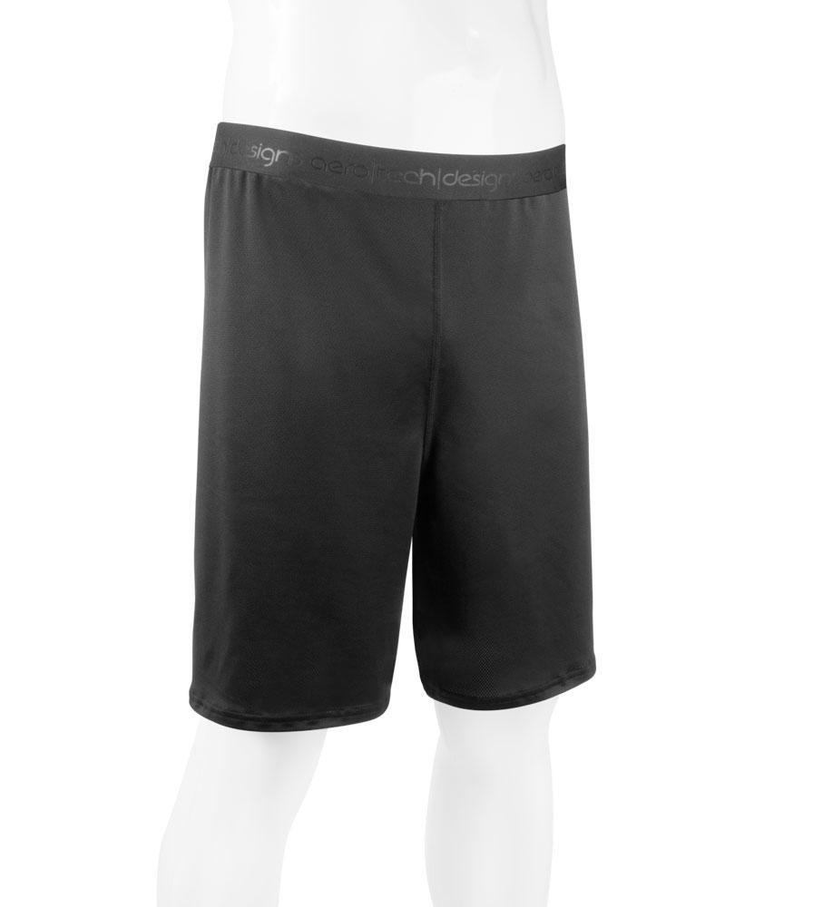 TechMesh Cycling Gym Shorts