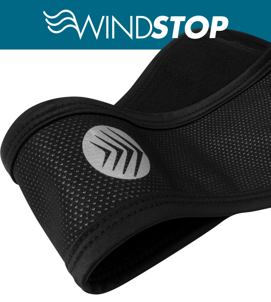 Windstop Thermal Fabric Information