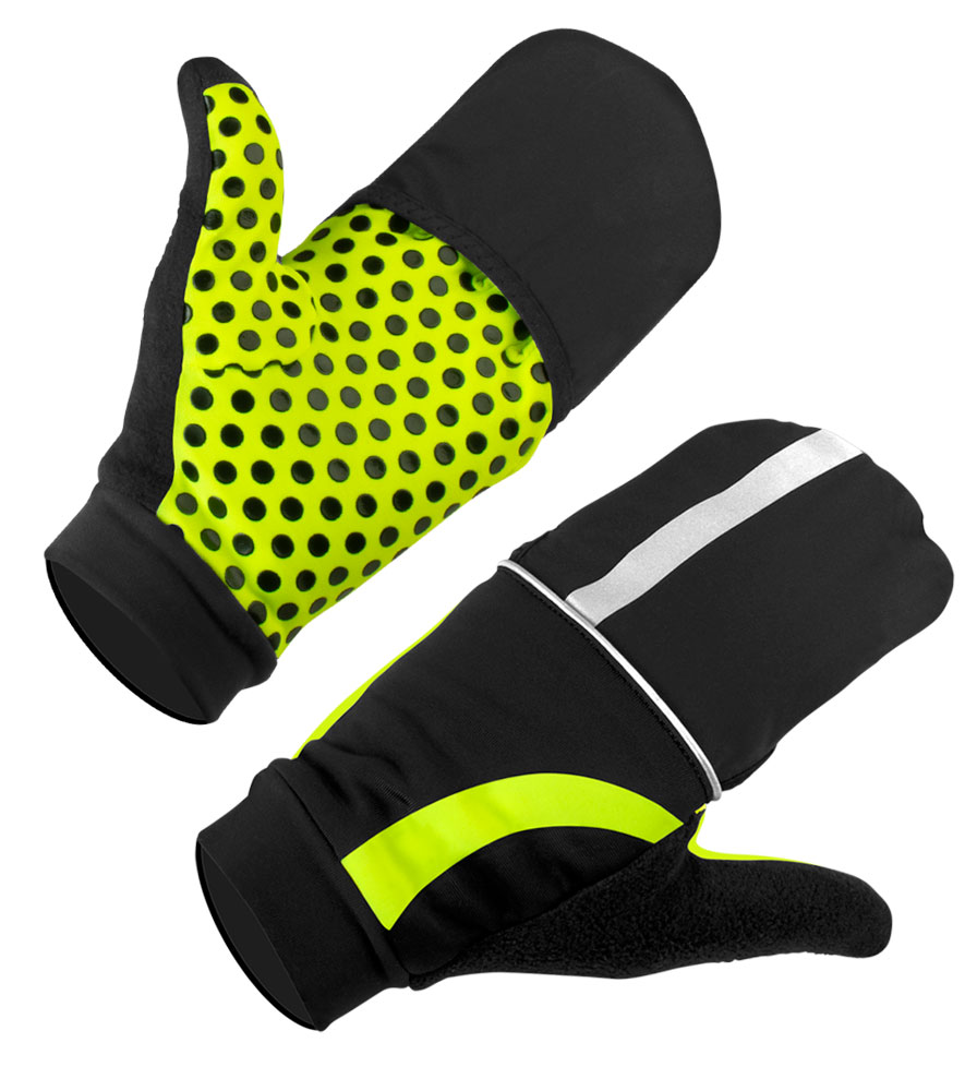 Windstop Cycling Mittens